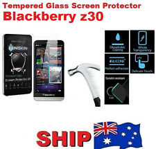 Tempered Glass Film Screen Protector Cover Scratch Resist For Blackberry Z30