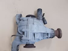Audi VW Hinterachsdifferential Diff Differential Getriebe HLW Q7 Touareg