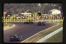 1972 Can-Am Watkins Glen - Action Shot - Vintage 35mm Race Slide