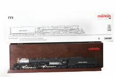 Märklin H0 34990 Schlepptenderdampflok Class 4000 Big Boy delta digital (137216)