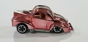 AURORA CIGAR BOX WILLYS GASSER ROSE