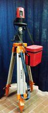 LIVELLA LASER TECNIX EL-601 completa di treppiede professionale TECNIX