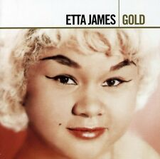 Gold - Etta James (2007, CD NIEUW)2 DISC SET