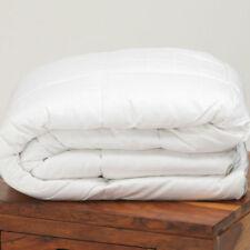 Couettes hypoallergénique pour le lit Chambre à coucher en 100% soie