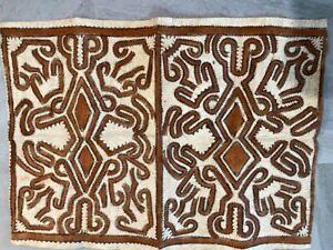 Tapa Cloth Excellent piece. Collectors item. Pacific