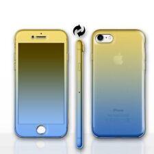 Housses et coques anti-chocs bleus graphiques pour téléphone mobile et assistant personnel (PDA)