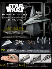 Star Wars Vehicle Mecha Collection Model Kit