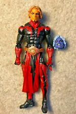 "Marvel Legends GOTG Mantis BAF Series Adam Warlock 6"" Inch Action Figure"
