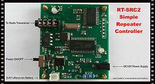 INNOTEK RT-SRC2 Simplex Repeater Controller Module For Kenwood Radio DIY