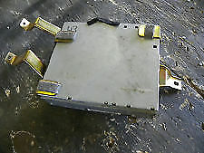 MERCEDES1992-93 S320 S420 S500 500SEL RADIO AMPLIFIER 0018209789 REBUILT Service