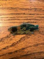 NASCAR Hat pin Mark Martin 2004 Pfizer lapel pin collectible roush racing #6