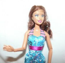 Fashionista Barbie Teresa Sporty Articulated Doll Black Friday Sale