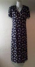 Talbots Petite Midi Dress M size 10P