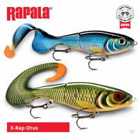 Choice of Colors NEW 2020 Rapala X-Rap Haku //// XRHK14 //// 14cm 74g Fish Lures