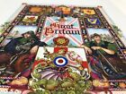 1947, Arthur Szyk GREAT BRITAIN A Visual History LITHOGRAPH MINT