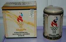 Budweiser Centennial Atlanta 1996 Olympic Game Great Condition