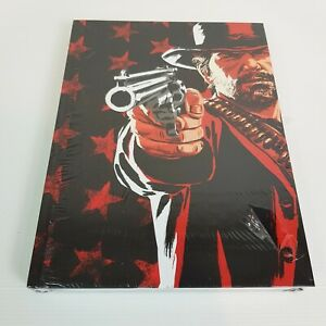 RED DEAD REDEMPTION 2 The Complete Official Guide - Collector's Edition