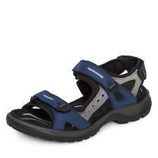 ECCO Sandalen mit Absatz Kleiner als 3 cm für Damen günstig