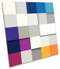 Canvas Abstract Decorative Posters & Prints