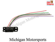 GM OBDII OBD2 Wiring Harness Connector Pigtail Harness 05-06 LS2 GTO data link