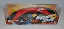 electronic HYPER SLIDE Fast Action Game with BOX