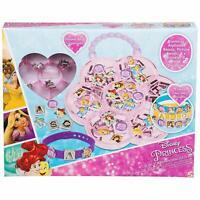 Disney Princess Create Your Own Bracelets Set