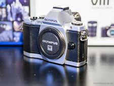 Olympus OM-D E-M5 Mark I (boitier seul / body only)