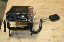 Uniden PRO520XL CB Radio with Microphone