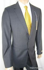 Two Button Long Regular Size 32 Inseam Suits for Men