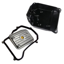 Auto Transmission Oil Pan & Filter + Gasket Kit for VW Passat 4 Speed MK3 MK4