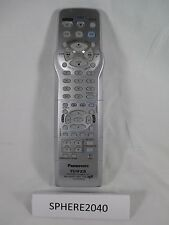 Panasonic Tower DVD / VCR / Cable Program Director MB Universal Remote Control