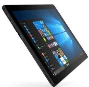 "Linx 12X64 12.5"" Screen 4GB 64GB Windows 10 Tablet PC / SPARES / REPAIR JOBLOT 4"