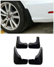 For Audi A4 B8 2013-2015 Quality Exterior Molded Splash Guards Mud Flap Trim 4pc