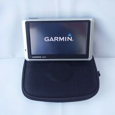 Garmin Nuvi 1340 Sat Nav UK / European Maps with Garmin car charger, case, mount