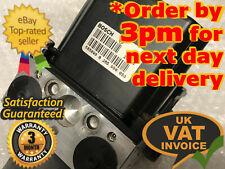 Alfa Romeo 147 ABS Pump ECU Control Unit 51754309 0265900053 0265224101
