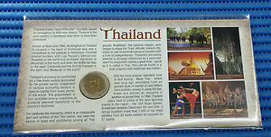 Singapore Mint's Coins of the World Collection Series: Thailand