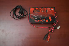 Dynamite PROPHET PLUS AC/DC 4-7 Cell Peak Battery Charger Ni-Cd & Ni-Mh Vintage