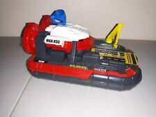 2014 Mattel Cgw12 Hovercraft Air Boat. Matchbox On A Mission DieCast