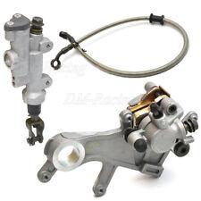 NEW Rear Brake Caliper Master Cylinder For HONDA CRF250R CRF450R CRF 250X 450X