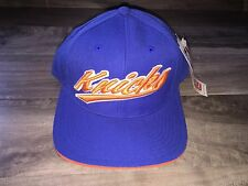 VINTAGE NY NEW YORK KNICKS SNAPBACK TISA NBA AMERICAN NEEDLE