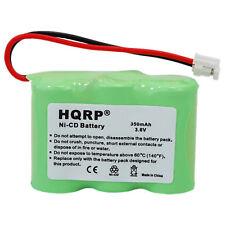HQRP Phone Battery for VTech ia5824 / 5824 / gz5838
