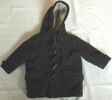 Boy's Smart Duffle Coats (2- 16 Years)