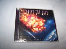 Drive She Said - Real Life 2018 CD Remixed and Mastered Al Fritsch Mark Mangold
