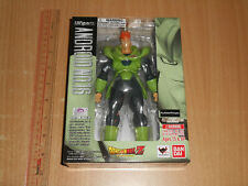 ** Bandai SH Figuarts(SHF) DragonBall Z Android No 16 Figure Limited US