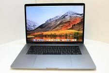 "Apple Macbook Pro Retina Touchbar A1707 2017 15"" Core i7 2.8GHz 16GB 256GB SSD"