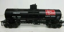Tangent ACDX ALLIED CHEMICAL 10,000 Gal. Tank Car (assorted car #'s) NIB RTR