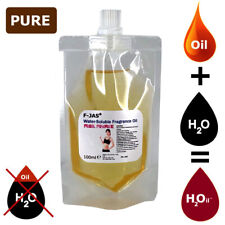 Water Soluble Fragrance Oil 100ml (PURE) Pouch by F-JAS - 420 Scents