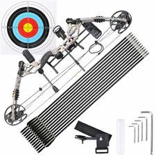 Xcceries X-CBW-04-001-CAMO Pro Compound Right Hand Bow Kit