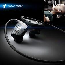 MPOW Bluetooth Earphone Wireless Headset Sweatproof Sport Headphone for iPhone 6