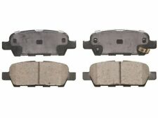For 2009 Nissan 370Z Brake Pad Set Rear 77598SG